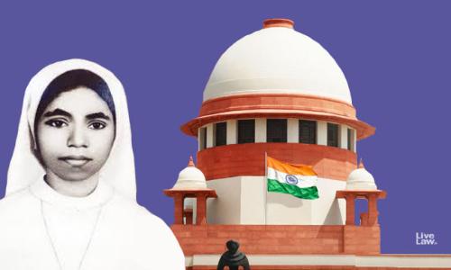 Sister Abhaya Murder Case : SC Dismisses Discharge Pleas Of Accused Priest, Nun