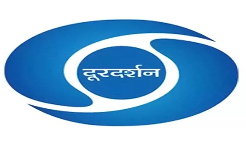 Doordarshan Cannot Use The Word