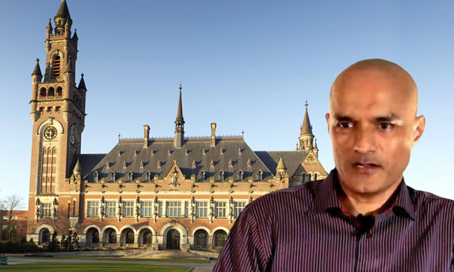 ICJ Decision: Yet Another Wake-Up Call for New Delhi