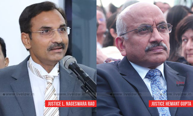 Acquittal By Criminal Court Does Not Preclude Departmental Inquiry Against Delinquent Officer, Reiterates SC [Read Judgment]