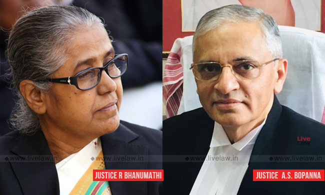SC Disapproves HCs Practice Of Summoning Officers Who Passed Order Impugned In Writ Petitions [Read Judgment]