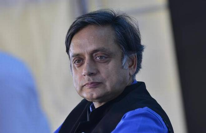 Sunanda Pushkar Case - Police & Prosecution Not To Share Chargesheet Against Tharoor With Third Parties : Delhi Court [Read Order]