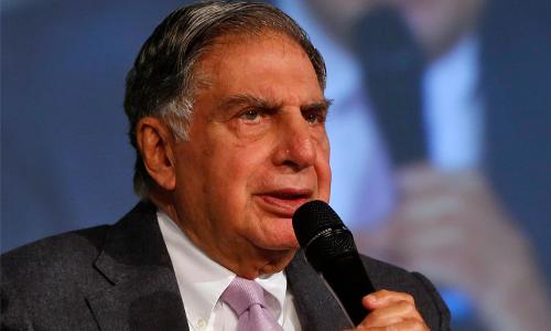 Bombay HC Quashes Process Issued Against Ratan Tata In Nusli Wadia