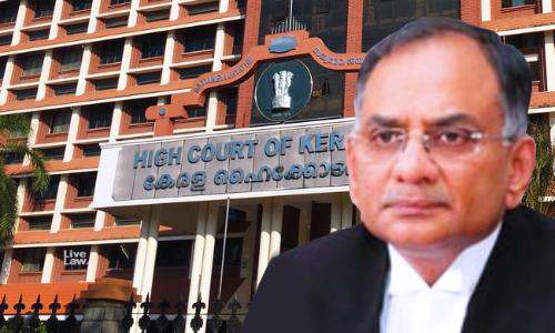 Kerala HC Judge Sparks Row With Brahmin Glorification Remarks