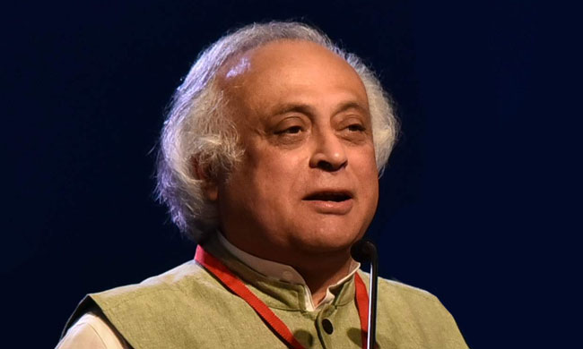 Govt Taking Revenge On RTI For Five Orders Passed By CIC Against It : Jairam Ramesh In Rajya Sabha