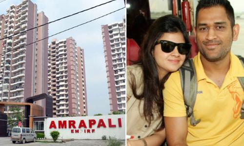 Amrapali Diverted Homebuyers