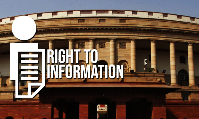 The RTI Amendments: Constitutional Statutes In Precedent And Practice