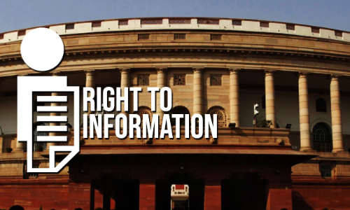 SC Seeks Govt Reply On Plea For Online RTI Portals
