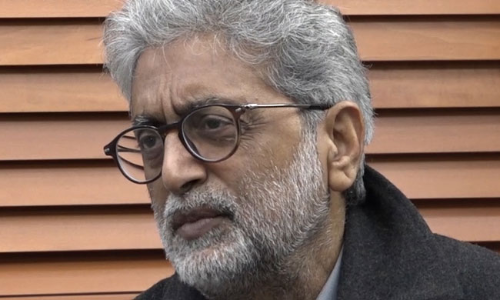 Custodial Interrogation Of Applicant Is Necessary; Sessions Court Rejects Gautam Navlakha