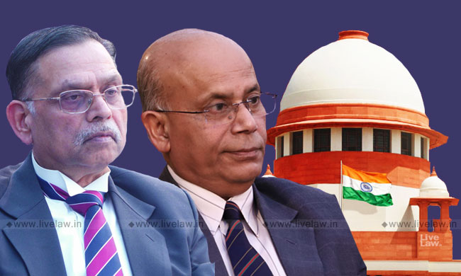 HC Can Initiate Disciplinary Proceedings Against Judicial Officer Facing Sexual Harassment Allegations: SC [Read Judgment]