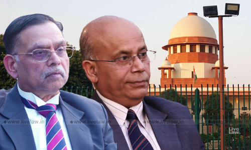 Application For Putting Back Into Possession Cannot Be Allowed Merely Because Applicant Was In Possession Prior To Dispossession: SC [Read Judgment]