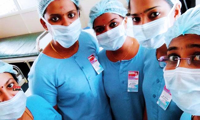 Indian Professional Nurses Association Moves Delhi High Court Seeking Voting Rights To All Nurses Registered With Delhi Nursing Council