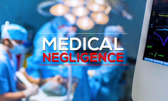 Medical Negligence : When Can A Doctor Be Held Liable For Lack Of Expertise?
