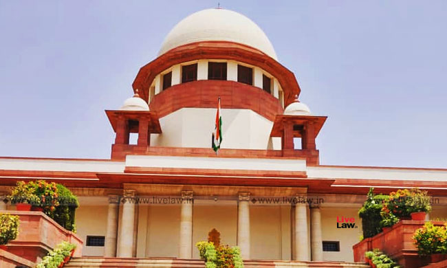 Court Assistant Vacancy At Registry Of Supreme Court Of India