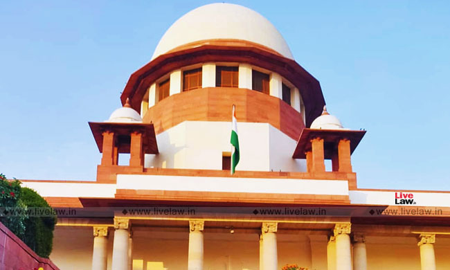 UAPA Amendment 2019 : PIL In SC Challenges Validity Of Power Given To Centre To Declare Individuals As Terrorists [Read Petition]