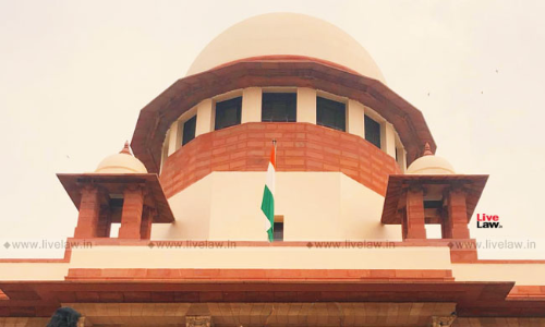SC Takes Suo Moto Cognizance Of Letter By Unnao Rape Survivor; Matter To Be Heard Tomorrow