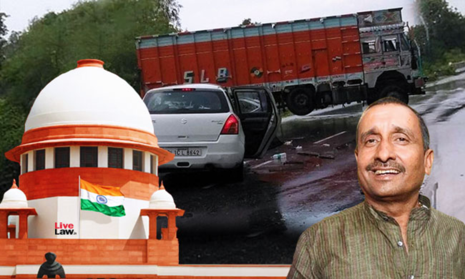 Two weeks extended to CBI to investigate Unnao Accident probe by SC
