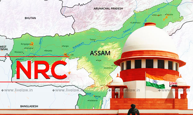 SC Declines To Stay Presidential Order Excluding Assam From