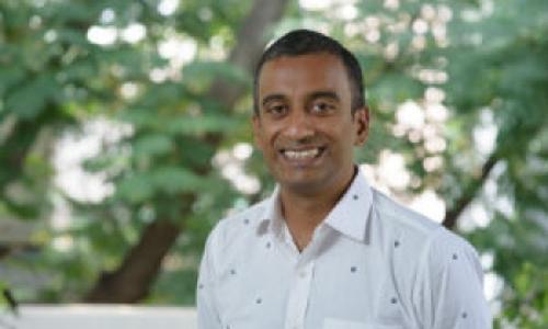 NLSIU Alumnus Prof. Sudhir Krishnaswamy To Serve As The New VC Of NLSIU