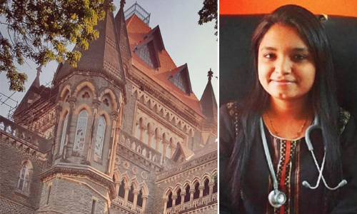 Dr Payal Tadvi Suicide : Bombay HC Grants Conditional Bail To Three Accused Doctors