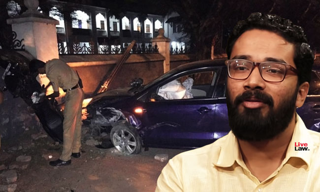 Kerala HC Slams Police For Shoddy Probe In Sriram Venkatraman IAS Rash Driving Case; Refuses To Cancel Bail [Read Order]