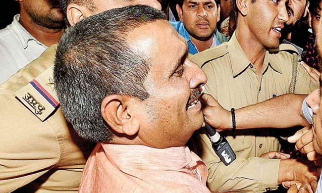[Breaking] Unnao Case : Delhi Court Sentences Ex-BJP MLA Kuldeep Singh Sengar To 10 Years Imprisonment For Death Of Rape Survivors Father
