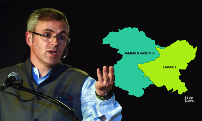 National Conference Leaders Approach SC Against Presidential Order On Article 370, J&K Bifurcation [Read Petition]