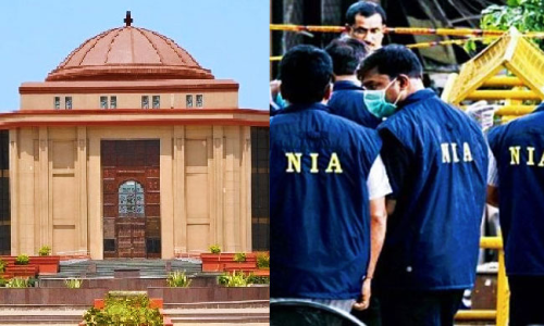 Chattisgarh HC Issues Notice On Plea Challenging Constitutionality Of NIA Act [Read Petition]