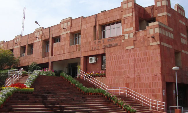 Married Against Wishes of Khap Panchayat, JNU