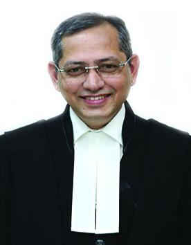Justice Vaidyanathan, Madras HC