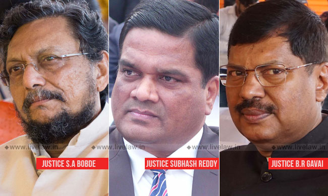 Seniority Cannot Be Claimed From The Date Of Initial Appointment As Ad-Hoc District Judges: SC [Read Judgment]