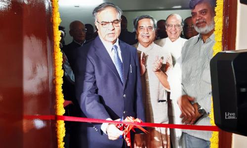 Gujarat HC Sets Up