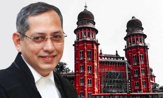 Madras HC Deletes Remarks On