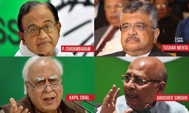 Breaking-INX Media Case : Chidambaram Remanded To CBI Custody Till August 26 [Read Order]