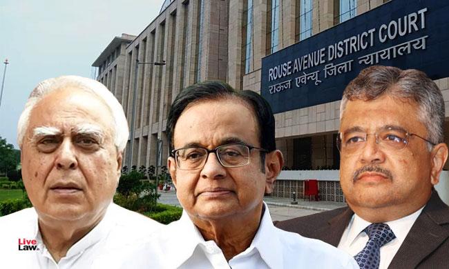 CBI Court Reserves Orders On Chidambaram