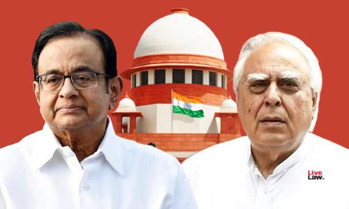 Chidambaram Bail : Delhi HC Order