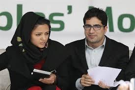Shah Faesal,Shehla Rashid Move SC Challenging Abrogation Of Art.370, Bifurcation Of State [Read Petition]