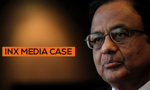 INX Media : SC To Pronounce Orders On Chidambaram