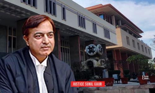 Justice Sunil Gaur, Who Denied Bail To Chidambaram, Tipped To Head PMLA Appellate Tribunal