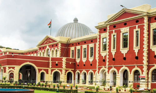 Justice Ravi Ranjan Appointed As CJ Of Jharkhand HC [Read Notification]