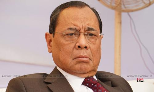 Gujarat Govt. Delays Judges Appointments: GHAA President Writes To CJI