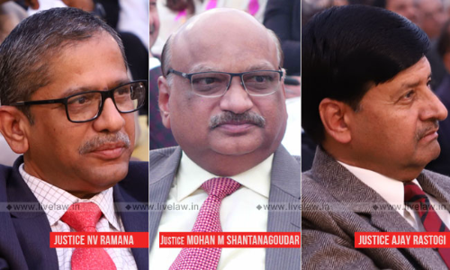 Can Death Of Complainant Without Giving Evidence Turn Fatal To Prosecution In Corruption Cases? Five Judge SC Bench To Examine [Read Order]