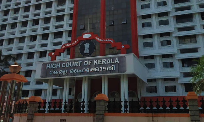 Kerala HC Issues Notice On Plea Challenging RTI Amendment Act 2019 [Read Petition]