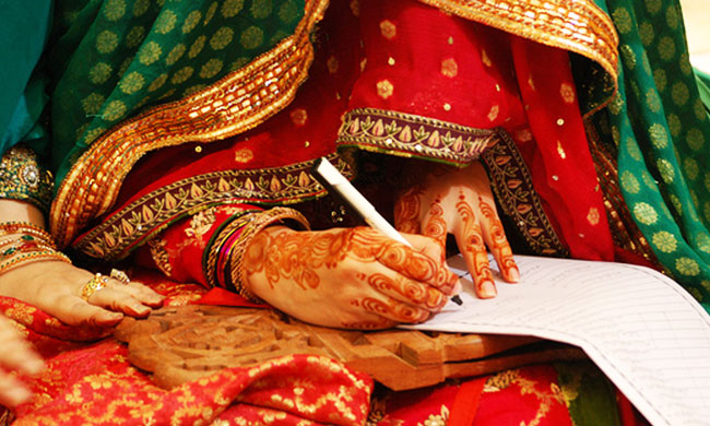 Bangladesh HC Orders Govt To Eliminate Disclosure Of Bride