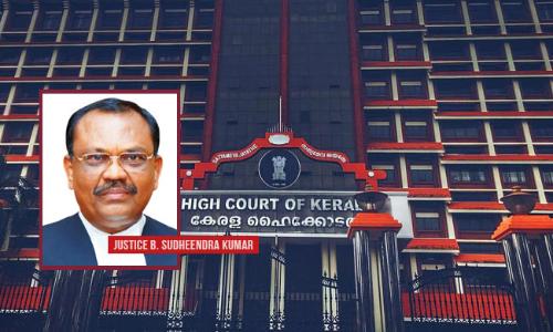 Kerala HC Orders CBI Probe Into Twin Murders Of Youth Congress Workers [Read Judgment]