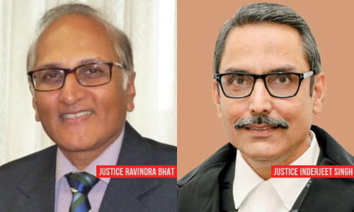 Rajasthan HC Rejects Plea Challenging Exclusion Of