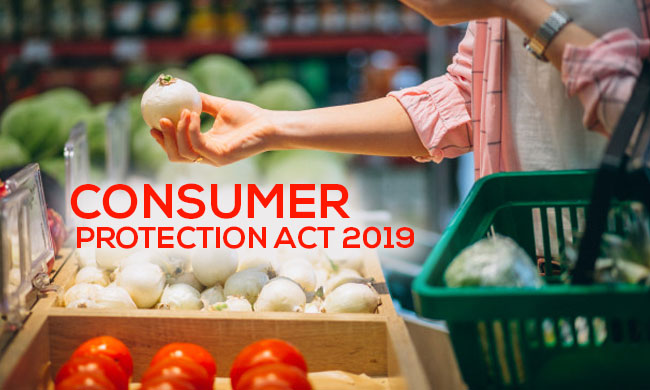 Analyzing Product Liability Under The Consumer Protection Act 2019