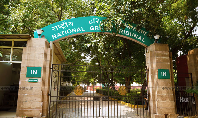 NGT Directs CPCB To Submit Report On Action Plan For Enforcement Of E-Waste Management Rules