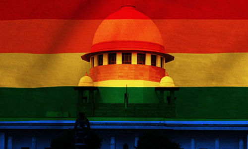 Even A Year After Sec.377 Verdict, Centre Has Not Acted On SC Direction To Give