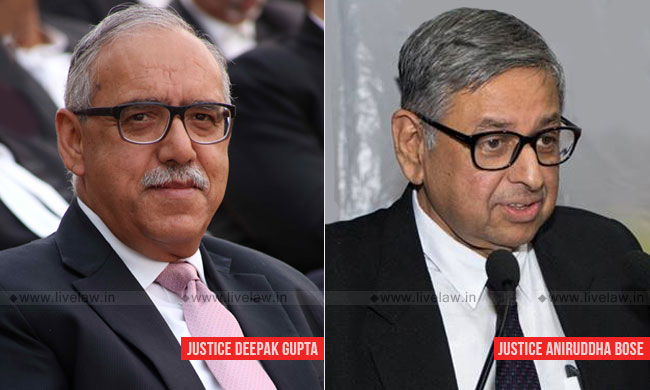 """""""A Judge Is Also Judged By the Quality And Purity of His Character"""", SC Upholds Dismissal Of Magistrate Who Passed Favourable Orders For A Lady Lawyer"""